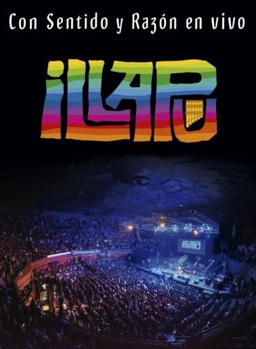 DVD Con Sentido y Razon - Illapu
